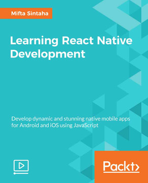 Learning React Native Development