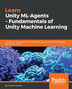 Learn Unity ML-Agents - Fundamentals of Unity Machine Learning