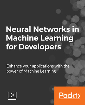Neural Networks in Machine Learning for Developers