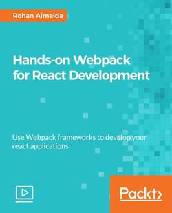 Hands-on Webpack for React Development
