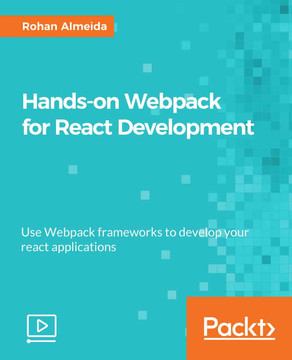 Hands-on Webpack for React Development