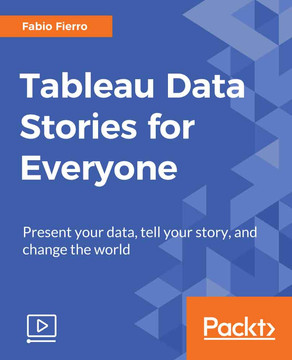 Tableau Data Stories for Everyone