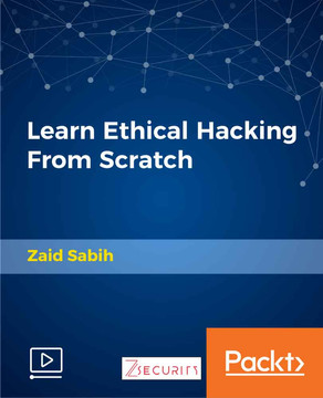 Learn Ethical Hacking From Scratch