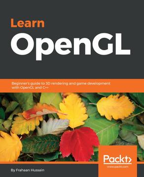 Learn OpenGL [Book]