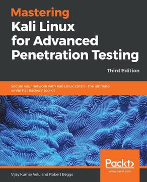 Introduction to RouterSploit Framework - Mastering Kali