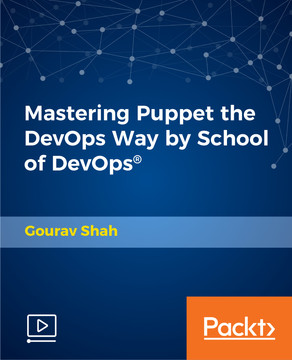 Mastering Puppet the DevOps way by School of DevOps®