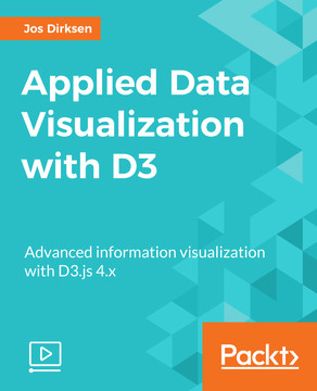 Applied Data Visualization with D3