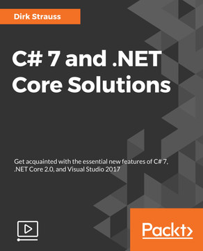 C# 7 and .NET Core Solutions