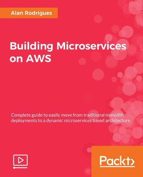 Building Microservices on AWS
