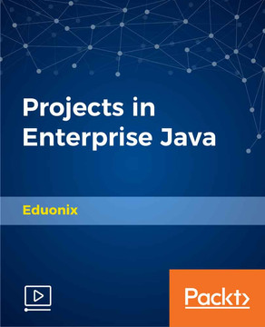 Projects in Enterprise Java
