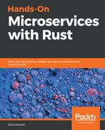 Hands-On Microservices with Rust