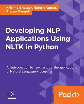Developing NLP Applications Using NLTK in Python