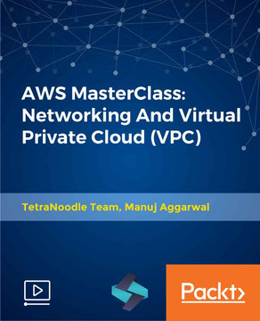 AWS MasterClass: Networking And Virtual Private Cloud (VPC)