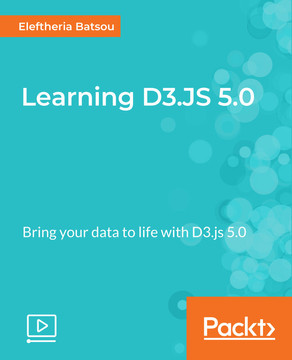 Learning D3.JS 5.0
