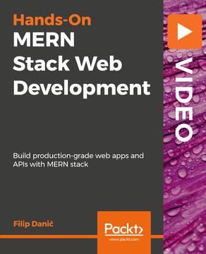 Hands-On MERN Stack Web Development
