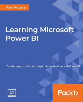Learning Microsoft Power BI