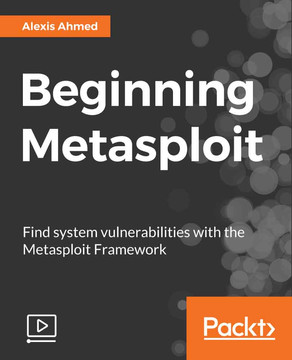 Beginning Metasploit