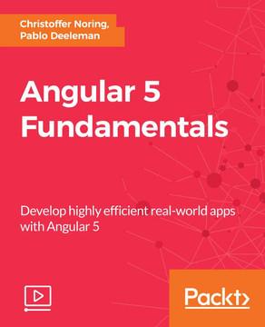 Angular 5 Fundamentals