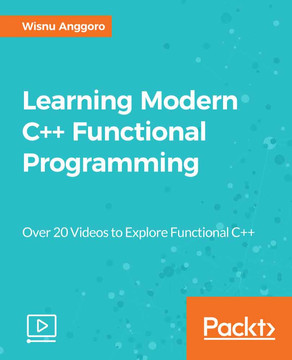 Learning Modern C++ Functional Programming