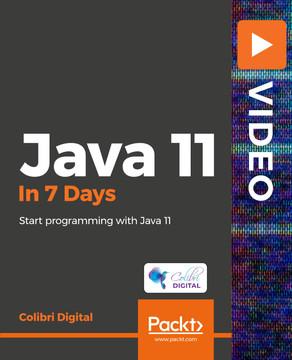 Java 11 in 7 Days
