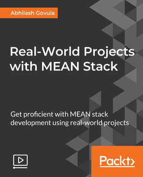 Real-World Projects with MEAN Stack