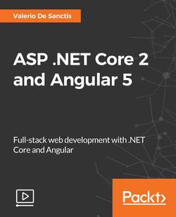 ASP .NET Core 2 and Angular 5
