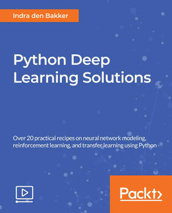 Python Deep Learning Solutions