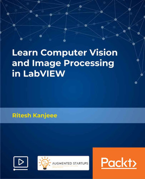 Learn Computer Vision and Image Processing in LabVIEW