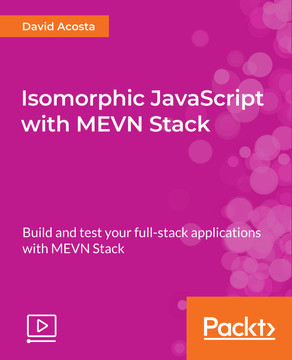 Isomorphic JavaScript with MEVN Stack
