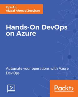 Hands-On DevOps on Azure