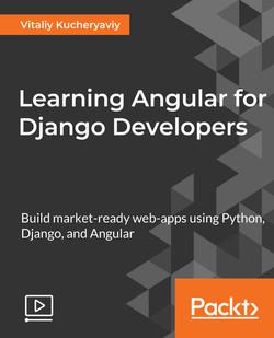 Learning Angular for Django Developers