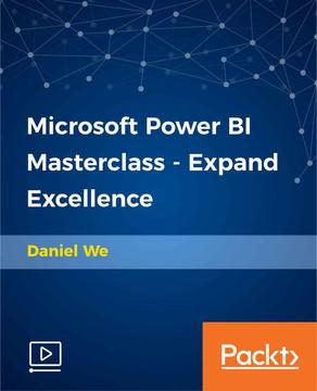 Microsoft Power BI Masterclass - Expand Excellence