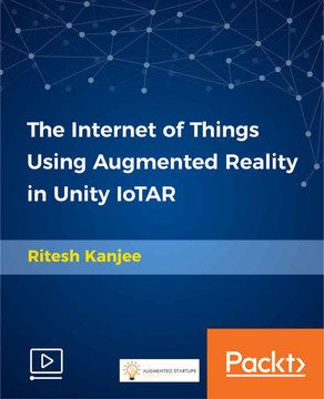The Internet of Things Using Augmented Reality in Unity IoTAR