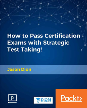 How to Pass Certification Exams with Strategic Test Taking!