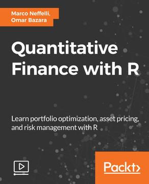 Quantitative Finance with R