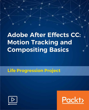 Adobe After Effects CC: Motion Tracking and Compositing Basics