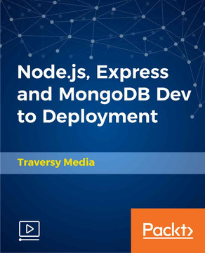 Node.js, Express and MongoDB Dev to Deployment