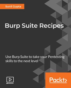 Burp Suite Recipes