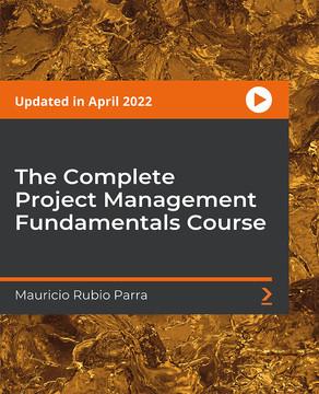 Project Management Certification: A Project Management Course