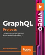GraphQL Projects