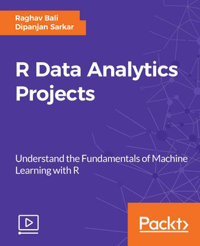R Data Analytics Projects