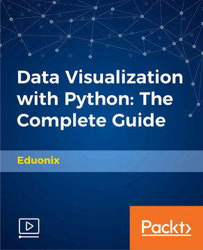 Data Visualization with Python: The Complete Guide