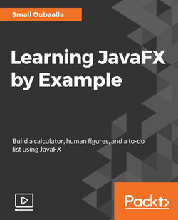 Learning JavaFX by Example
