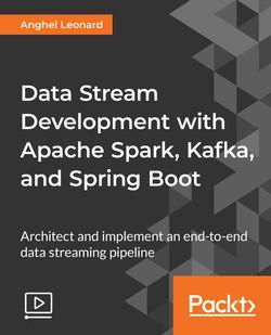Data Stream Development with Apache Spark, Kafka, and Spring Boot
