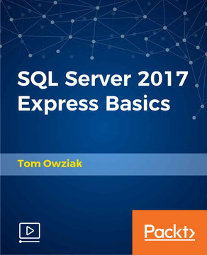 SQL Server 2017 Express Basics