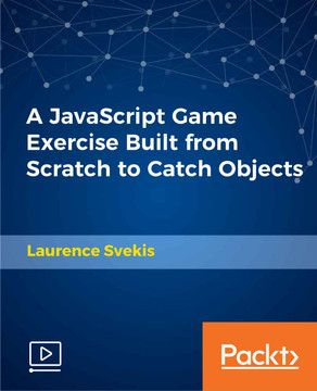 A JavaScript Game Exercise Built from Scratch to Catch Objects