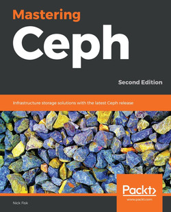 Mastering Ceph - Second Edition