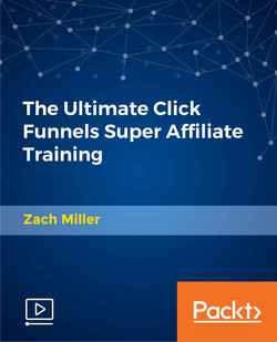 The Ultimate Click Funnels Super Affiliate Training