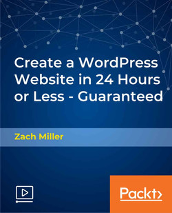 Create a WordPress Website in 24 Hours or Less - Guaranteed