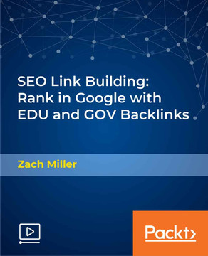 SEO Link Building: Rank in Google with EDU and GOV Backlinks